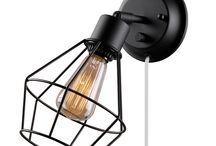Wants and Needs: lighting