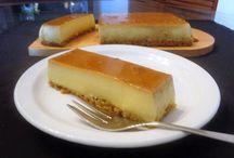 cake recipes gluten, soy, dairy free