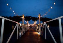 Lake Weddings
