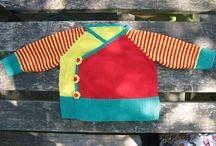 knitting/crochet for kids
