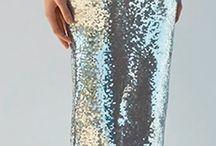 Один стиль 10 платьев