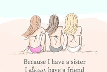 Sister / Sister