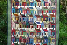 Quilting / by Marlene Reilly