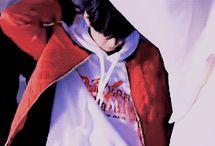 Hyung 6: Min Yoongi♥