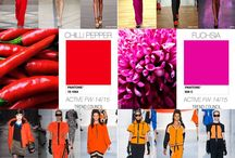 AW15/16 Inspiration / where the inspiration for the madam rage AW15 collection starts!
