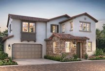 Crestline by Shea Homes Southern California / Crestline at Baker Ranch allows for you to put down roots in a place to grow. These two-story single family homes offer functionality, with open space plans and backyard living space. Anticipated pricing starting from the low $700,000s.