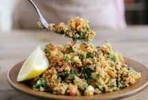Food (Vegetarian Salads) / Vegetarian salads