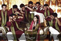 Bhai ki Shadi / by Sumayya Hasan