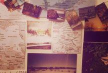 Room ideas: tried and tested. / Creativity breeds creativity