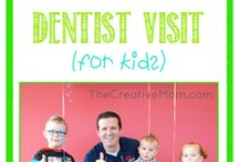 Pediatric Dentistry 101 for Parents / Healthy teeth and healthy smiles are our specialty! Pediatric Dentistry @ Coastal Kids Dental & Braces where we make going to the dentists FUN!