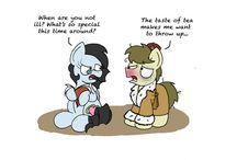 Ponny stories