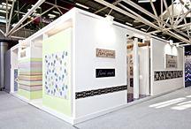 Cersaie 2010 / Istantanee del salone internazionale della ceramica Made in Italy per architettura e arredo bagno.