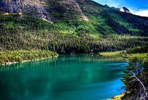 Parki Narodoweczysta natura