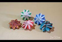 Useful origami