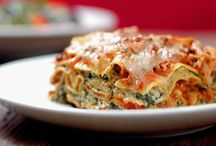 Family Meals Month / Recipes to share with the whole family!