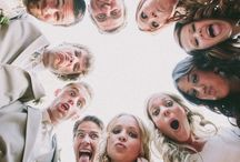 wedding groupe photo