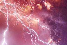 Nature: Lightning