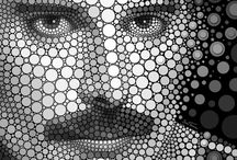 The cool works of Ben Heine / by SnakeSoda