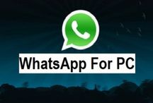 Whatsapp for PC with Bluestacks / Install Whatsapp for PC