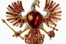 XVI - XVII delia
