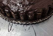 The most wonderfull chokolate tart