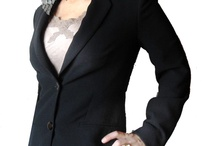Woman's Business Attire / Dress for success! Showcase women's business attire here.