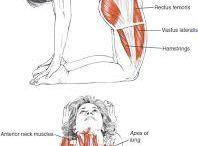Mi cuerpo / Yoga