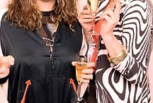 Ab Fab party