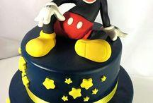 Birthday & more Cakes