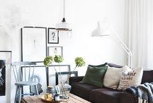 Recycled Möbel
