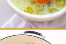 Zuppe / Soups