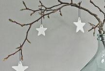 Plakken en prikken / Kerst