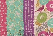 Sew,Mama,Sew! #FatQuarterIdol Sweet Child of Mine / 12 fabrics, 1 theme - Sweet Child of Mine
