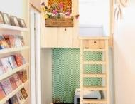 Kids rooms / by Amber Nielsen