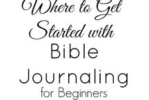 Words with God .... Journal