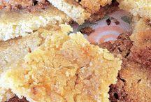 high fat recipes- treats