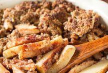 Paleo Thanksgiving Recipes