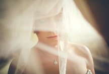 OBSESSED with Veils! / We LOVE veils...they are like the cherry on top!