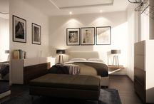 LAKBERENDEZÉS / interior design