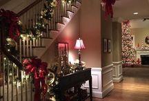 Wystrój świąteczny, deko świąteczne
