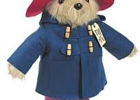 Paddington Bear / Paddington is one of our best loved furry characters