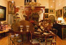 antique trade