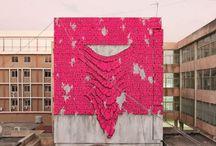 GRAFF ME # LEBANON / GRAFF ME # LEBANON to inicjatywa promowania sztuki w przestrzeni publicznej. Artyści uliczni oraz twórcy graffiti z Europy i Libanu zostali zaproszeni do upiększenia miejskich przestrzeni publicznych w całym Bejrucie.
