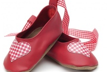 Vichy rouge 'red check' gingham