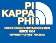 no flower that grows is like the Rose, she's the flower of Pi Kappa Phi / by Christine Cassimus