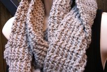 Yarn!  / Crocheting & Knitting Patterns / by Kayla Schnarrs