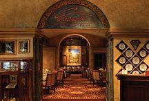 Restaurants & Lounges at the Mission Inn Hotel & Spa / Food & Beverages offered at The Mission Inn Hotel & Spa / by The Mission Inn Hotel & Spa
