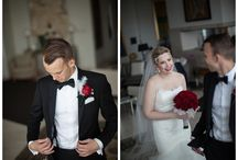 Kaelin & James / Great Gatsby themed wedding at Conrad Indianapolis / by Conrad Indianapolis