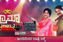 'Drama Juniors Season 2' Zee Kannada Reality Show Wiki,Host,Judges,Audition,Contestant
