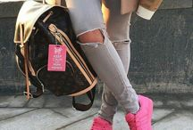 Pink superstars
